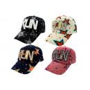 Großhandel Kopfbedeckung: Modische Winter Mütze, Cap