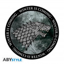 GAME OF THRONES - Mousepad - Stark - in shape