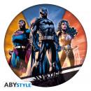 wholesale Computers & Accessories: DC COMICS - Mousepad - Justice League - in shape