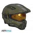 HALO - Mousepad - Masterchief Helmet - in shape