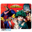 wholesale Computers & Accessories: MY HERO ACADEMIA - Mousepad - Deku VS Tomura