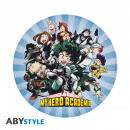 wholesale Computers & Accessories: MY HERO ACADEMIA - Mousepad - Heroes - in shape