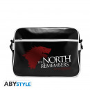 GAME OF THRONES - Messenger bag The North Remembe