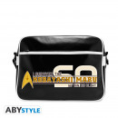 Großhandel Handtaschen: STAR TREK - Messenger Bag Kobayashi Maru - ...