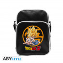 grossiste Sacs à main: DRAGON BALL - Sac Messenger DBZ / Goku - Vinyl S