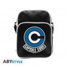 Großhandel Handtaschen: DRAGON BALL - Messenger Bag DBZ/Cap Corp - ...