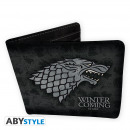 GAME OF THRONES - Wallet Strong - Vinyl
