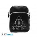 wholesale Handbags: HARRY POTTER - Messenger Bag Hallows - Vinyl ...