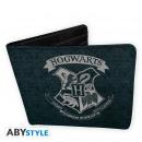Großhandel Geldbörsen: HARRY POTTER - Wallet Hogwarts - Vinyl