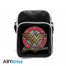 Großhandel Handtaschen: DC COMICS - Messenger Bag Wonder Woman - ...