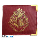wholesale Wallets: HARRY POTTER - Premium Wallet Golden Hogwarts