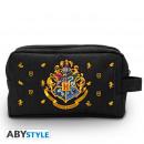 Großhandel Sonstige: HARRY POTTER - Toilet Bag Hogwarts