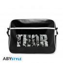 Großhandel Handtaschen: MARVEL - Messenger Bag Thor - Vinyle *