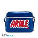 wholesale Handbags: DR SLUMP - Messenger Bag Arale - Vinyl