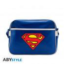 wholesale Handbags: DC COMICS - Messenger Bag Superman - Vinyl