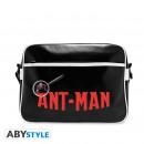 wholesale Handbags: MARVEL - Messenger Bag Ant-Man - Vinyl