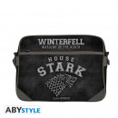GAME OF THRONES - Messenger bag full print House