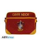 wholesale Bags: HARRY POTTER - Messenger bag full print Gryffindo