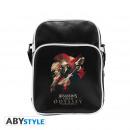 wholesale Handbags: ASSASSIN'S CREED - Messenger Bag - Crest Odyss
