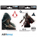 ASSASSIN'S CREED - Stickers - 16x11cm / 2 shee