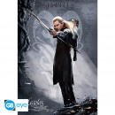 THE HOBBIT - Poster Legolas (98x68)*