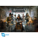 wholesale Coats & Jackets: ASSASSIN'S CREED - Poster Syndicate / Jacket