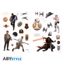 wholesale Wall Tattoos: Star Wars - Stickers - 100x70cm - The ...