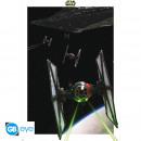 Großhandel Sonstiges: STAR WARS - Poster Tie fighter (98x68)*