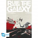Großhandel Sonstiges: STAR WARS - Rule The Galaxy - Poster (91.5x61)