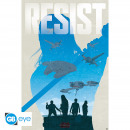 wholesale Others: Star Wars - Resist - Poster (91.5x61)