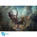 World of Warcraft - Poster