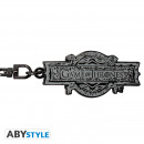 GAME OF THRONES - Keychain Opening logo X4