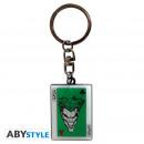 DC COMICS - Keychain