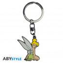 DISNEY - Keychain Tinker Bell X4