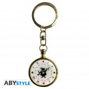 wholesale Others: Disney - Keychain 3D Alice / Rabbit's clock