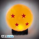 DRAGON BALL - Lampe - Crystal Ball