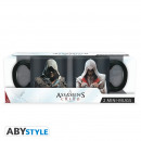 ASSASSIN'S CREED - Set of 2 mini-mugs - 110 ml