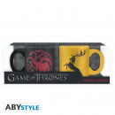 GAME OF THRONES - Set of 2 mini-mugs - 110 ml - Ta