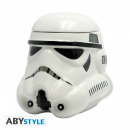 wholesale Houseware: Star Wars - Mug 3D - Trooper x2