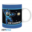 MEGAMAN - Mug - 320 ml - Megaman Boss - subli -