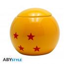 DRAGON BALL - Tasse 3D - Dragon Ball x2