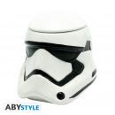 mayorista Artículos para el hogar: Star Wars - Taza 3D - Trooper 7x2