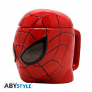 wholesale Houseware: MARVEL - Mug 3D - SPIDER-MAN x2