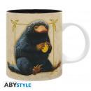 FANTASTIC BEAST - Mug - 320 ml - Niffler - subli -