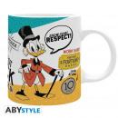 Großhandel Haushaltswaren: DISNEY - Mug - 320 ml - Ducktales Scrooge - subli