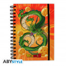 wholesale Notebooks & Tablets: DRAGON BALL - Notebook Shenron X4
