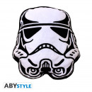 wholesale Bed sheets and blankets: Star Wars - Cushion Stormtrooper
