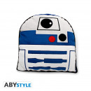wholesale Bed sheets and blankets:Star Wars - Cushion R2D2