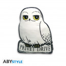 HARRY POTTER - Cushion - Hedwig