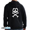 Großhandel Pullover & Sweatshirts: CAPITAIN HARLOCK - Sweat - Embleme man black*
